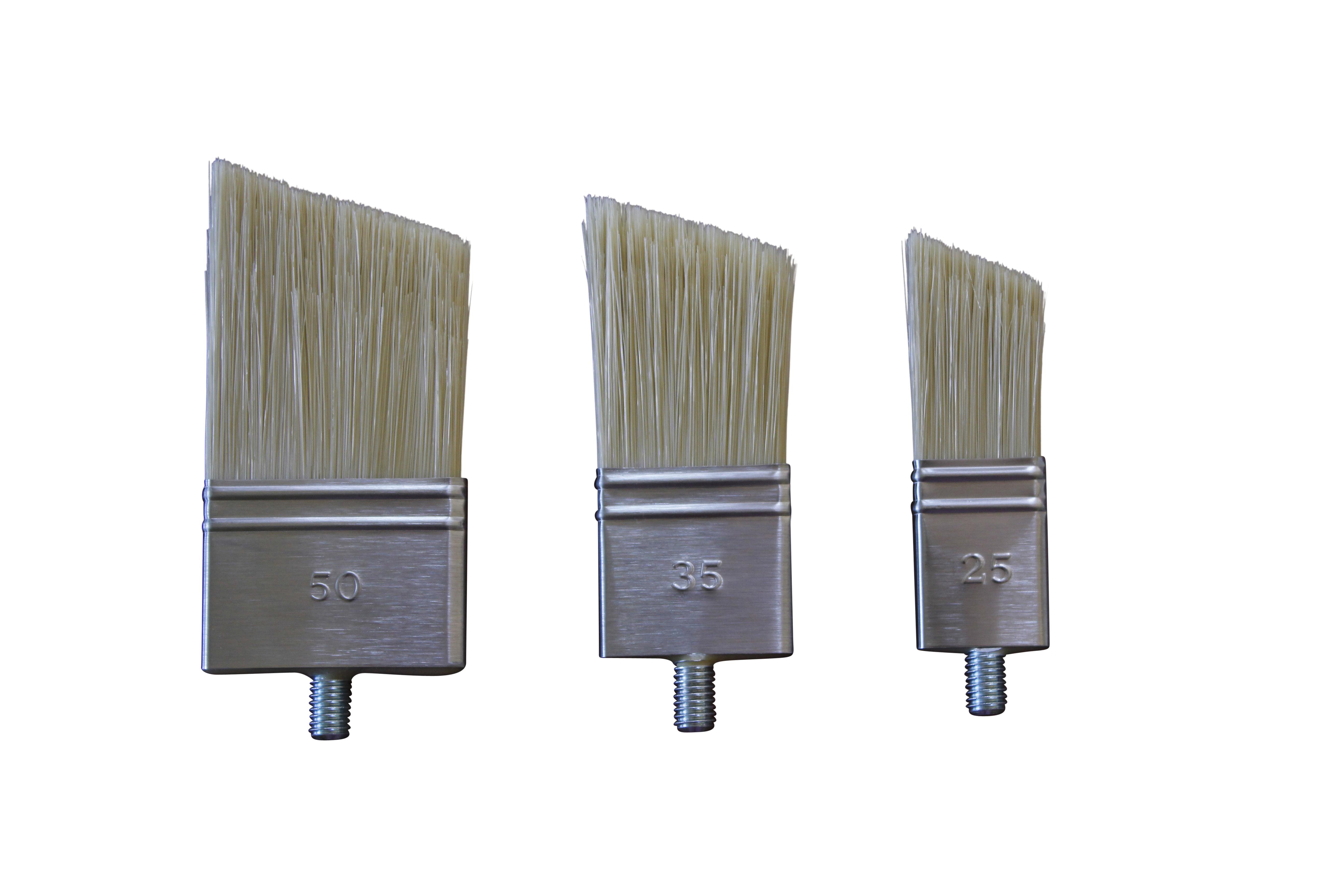 295  Tintenpinsel, extra dünn, schräg, synthetic